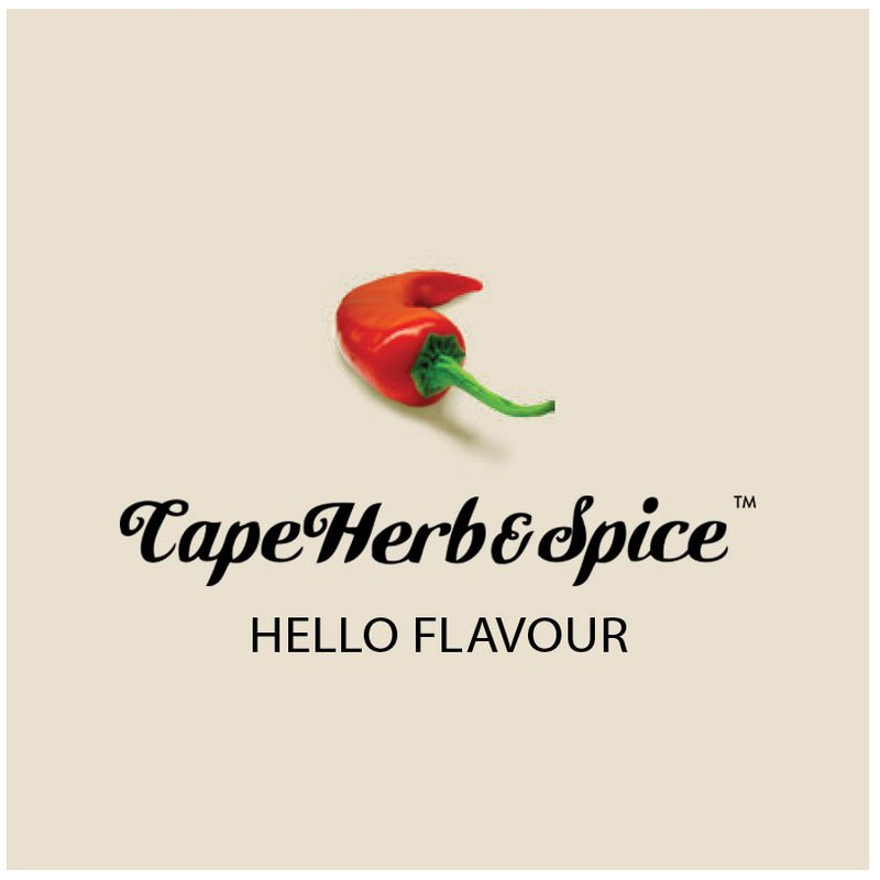 Cape Herb & Spice