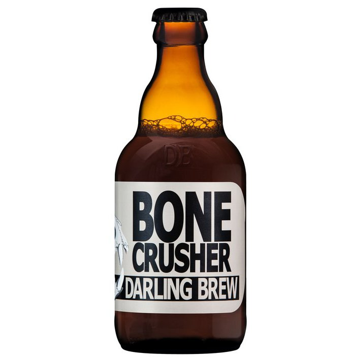 Darling Brew Bone Crusher 330ml