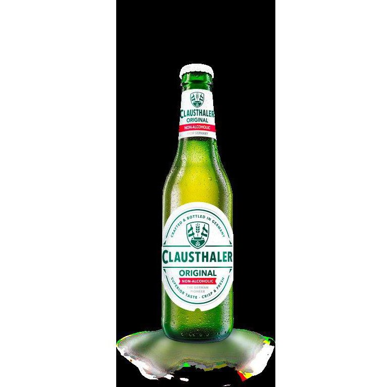 Clausthaler Alcohol Free Beer 330ml