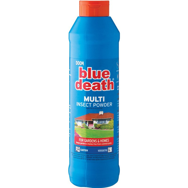 Doom Blue Death 500g