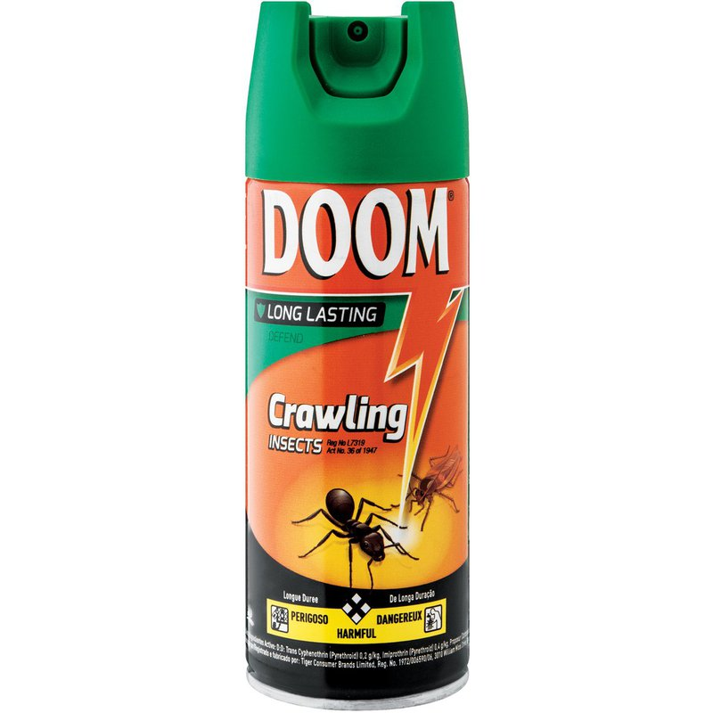 Doom Defend 180ml