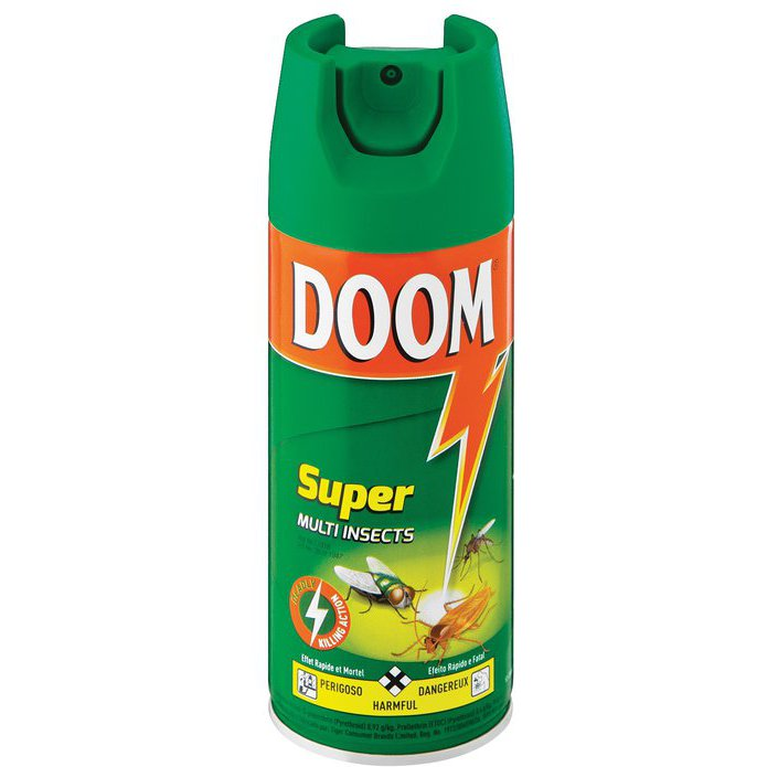 Doom Super 180ml