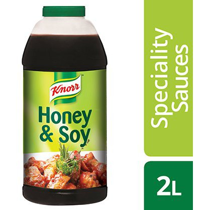 Knorr Honey and Soy Sauce  2L
