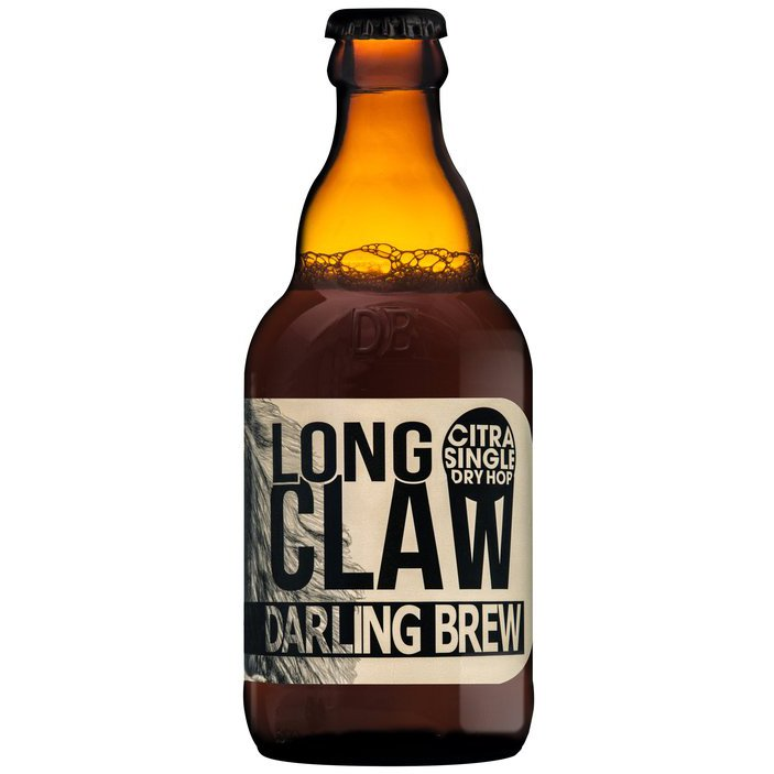 Darling Brew Long Claw 330ml