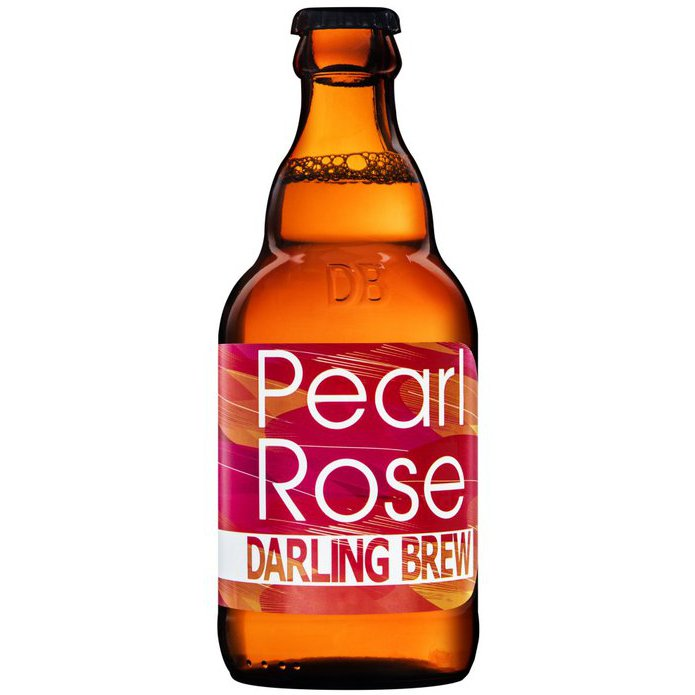 Darling Brew Pearl Rose 330ml