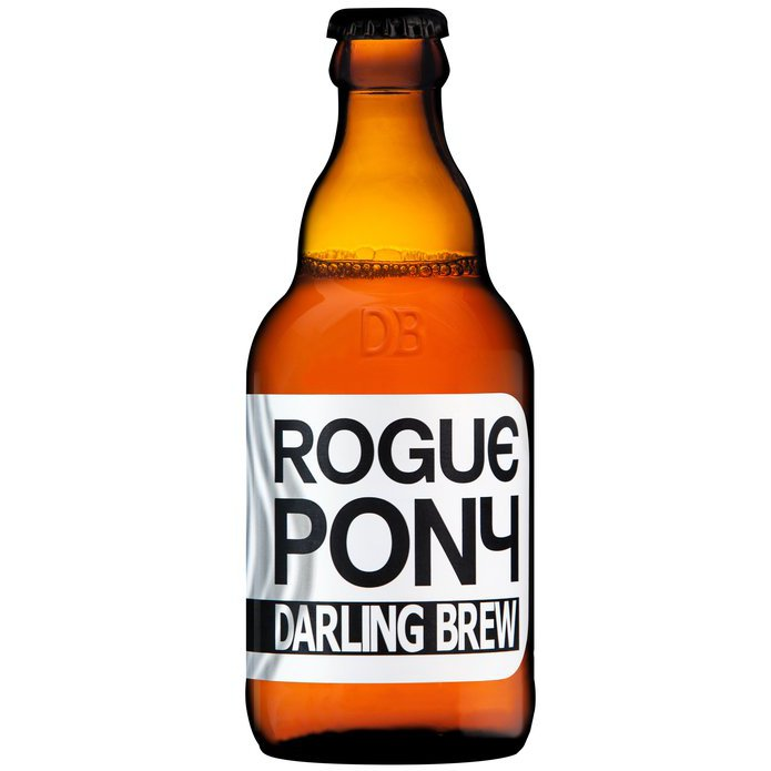 Darling Brew Rogue Pony 330ml