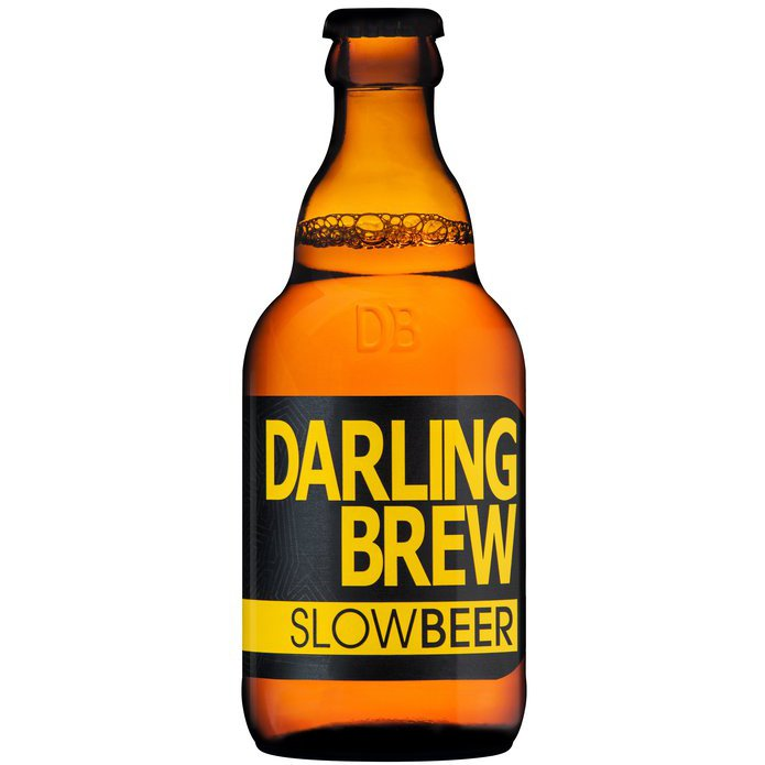 Darling Brew Slow Beer 330ml