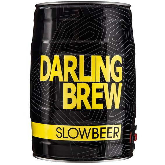 Darling Brew Slow Beer 5L
