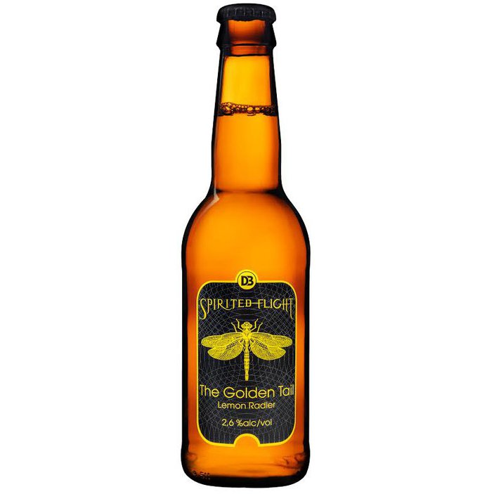 Darling Brew Spirited Flight Golden Tail 340ml
