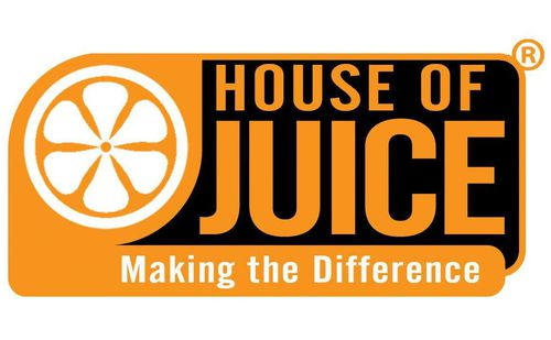 House of Juice Cape Town